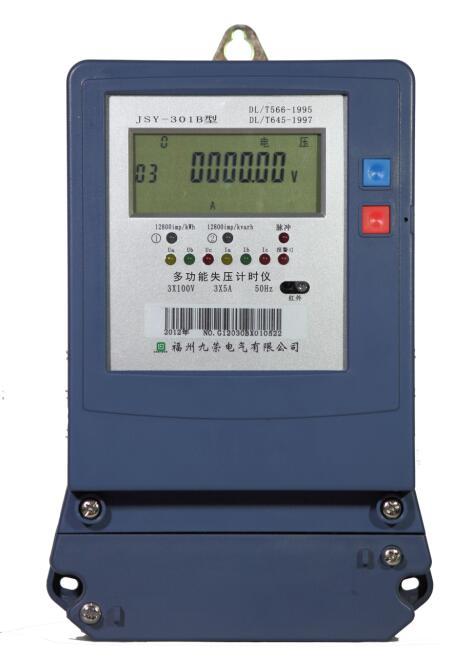 JSY301B多功能失压计时仪