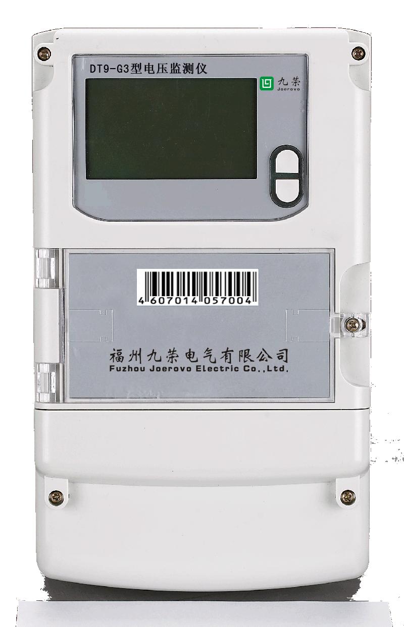 DT9型电压监测仪